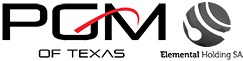 PGM of Texas Logo